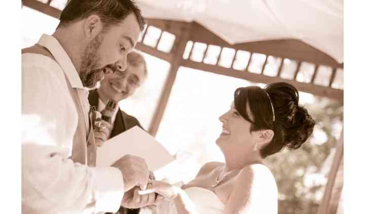 Phillippe Mariages FSEV Weddings