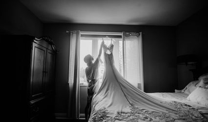 Lush Wedding Studio 3