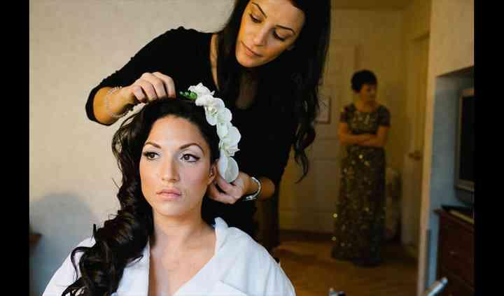 Maggie Semaan Hairstylist