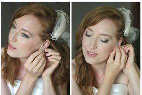 Dorota S. Goulet - Makeup artist