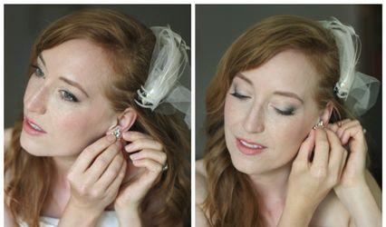 Dorota S. Goulet - Makeup artist 1