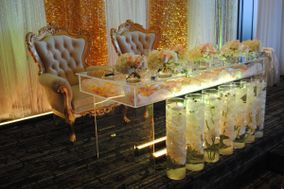Casa D'Eramo Decor & Events