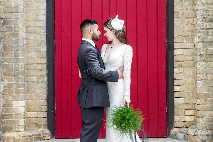 A & A's Wedding