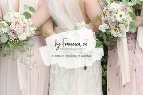 By Francesca, xo Weddings