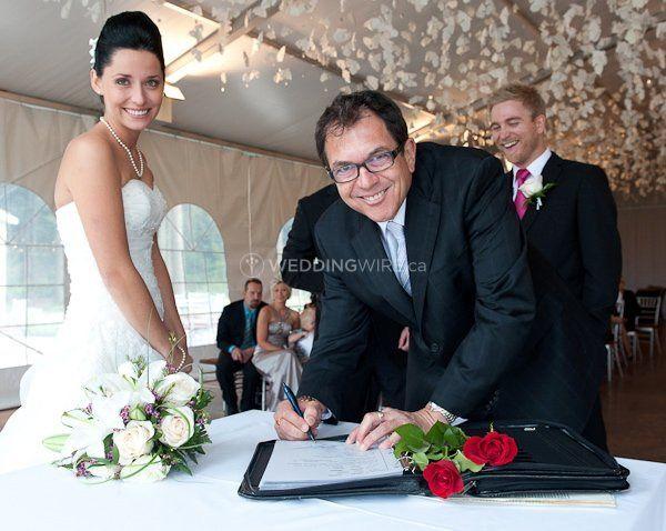 Mariages à Bras Ouverts
