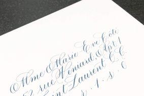 Precious Penman Calligraphy