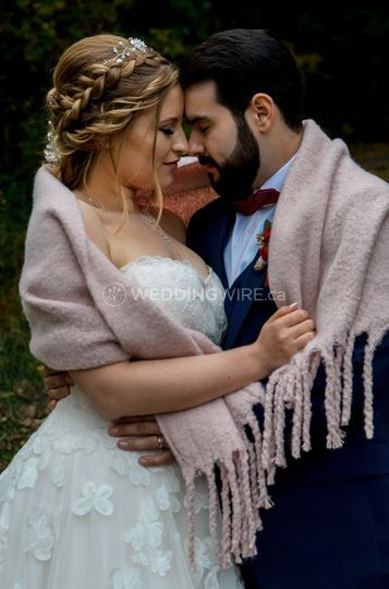 Wedding photographer QC