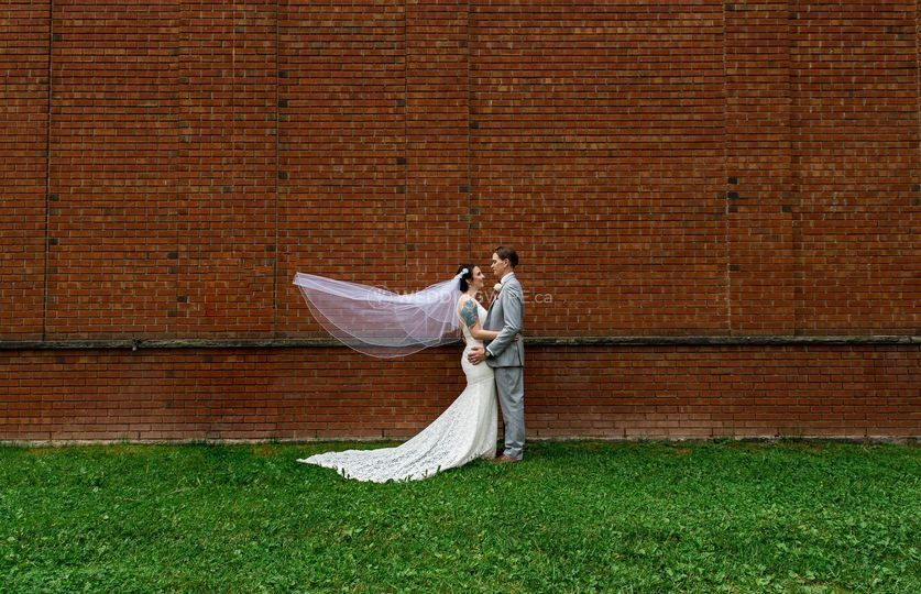 Wedding photo sherbrooke