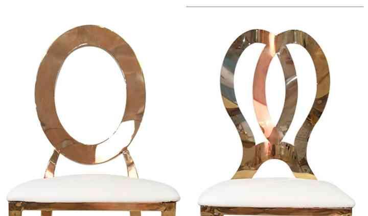 Luxury Event Chair Rentals