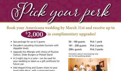 Americana Resort 1