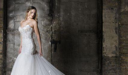 Anna Lang Bridal
