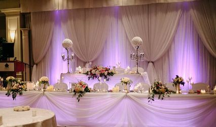 Bride 2 Bride Event & Wedding Decor 1