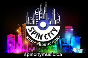 Spin City Music Productions