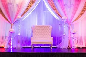 Eclectic Weddings & Events