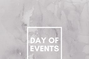Day of Events