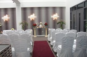 Crystal Wedding Chapel & Ministerial Services