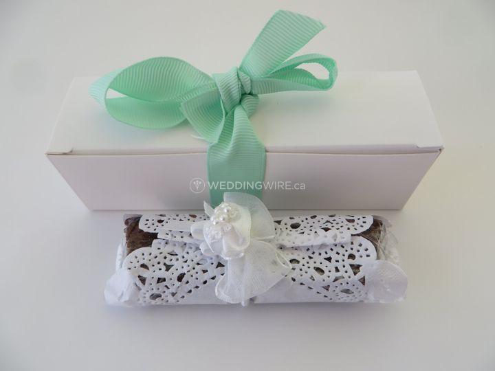 Wedding Fruitcake
