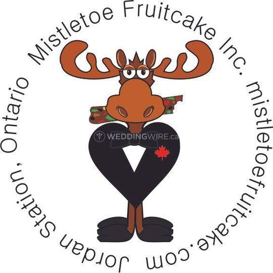 MistletoeFruitcake.com