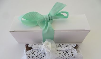Wedding Fruitcake