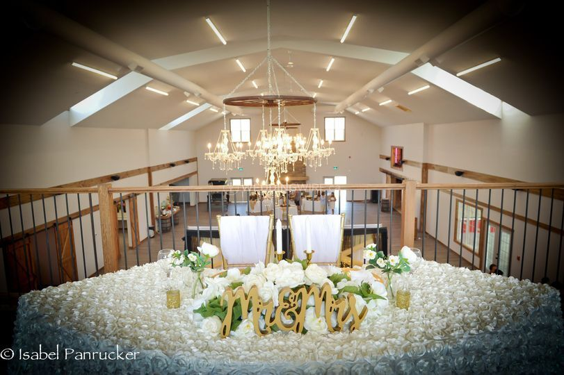 The Heritage Centre by Mountain View Events