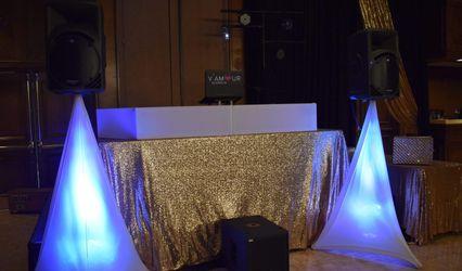 V'amour DJ and Karaoke