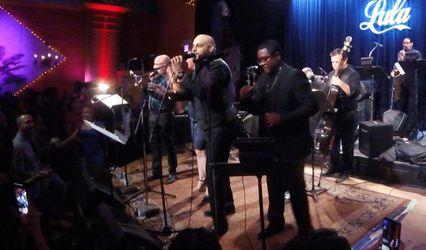 Ricardo Barboza Latin Band & Orchestra 1