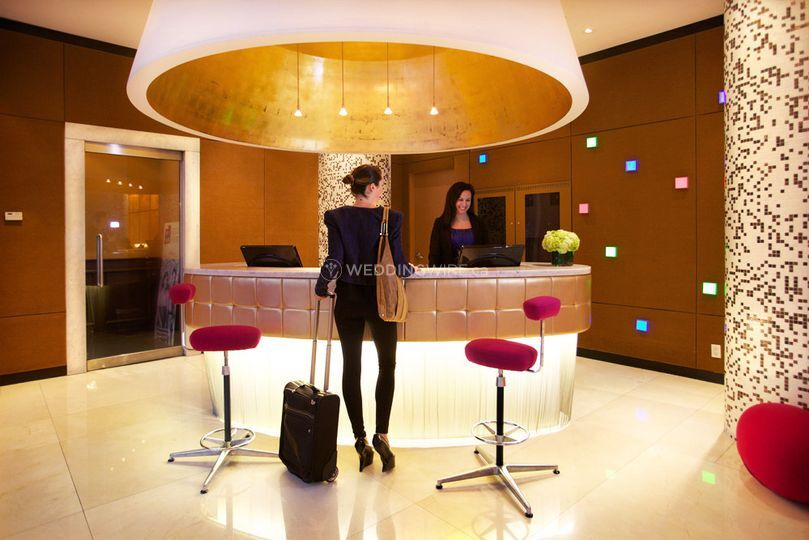 Photo gallery of opus hotel vancouver
