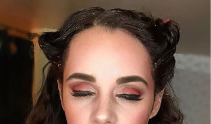 Showgirl Glam Effects 1