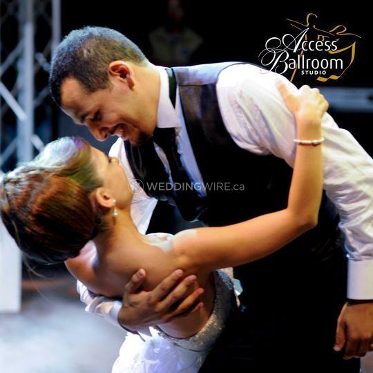 Access Ballroom Dance School