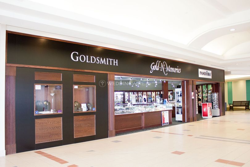 Goldsmith services
