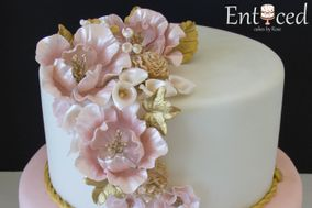Enticed - Cakes by Rose