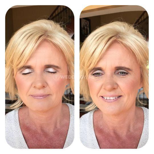 Makeup By Aniya