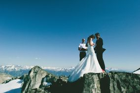 Whistler Wedding Pastor
