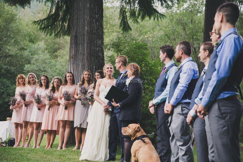 Life Threads Ceremonies