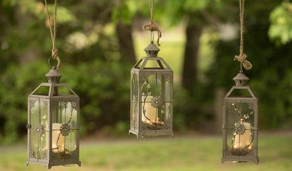 Glow Lanterns 1