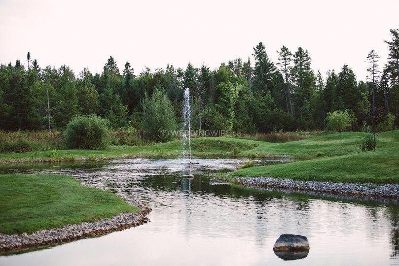 Canadian Golf & Country Club
