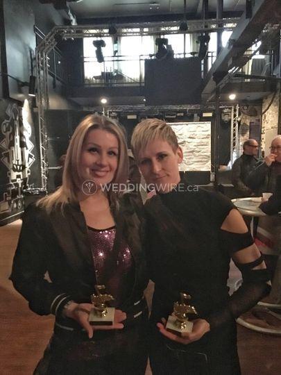 Vocal and Bass Award JRLMA
