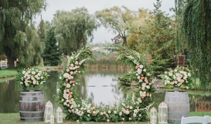 Peachwood Wedding and Event Design