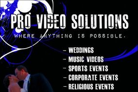 Pro Video Solutions