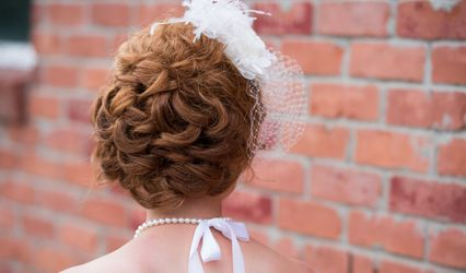 Richardson Hair Design 1