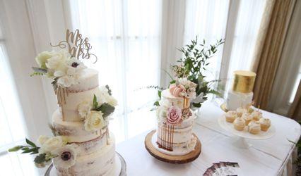 Wild Rose Cakes