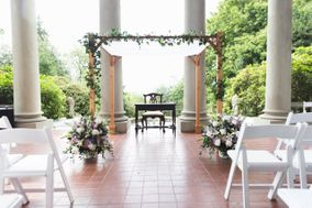 Hand-crafted Chuppah Wedding Rentals