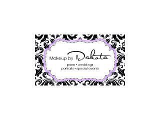 Makeup By Dakota logo2