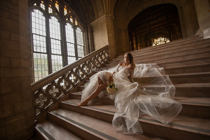 Bridal at knox college