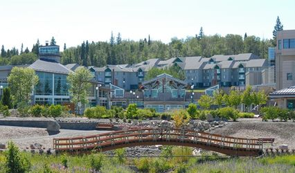 UNBC Conference and Events