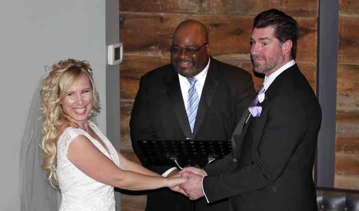 I Do! I Do! Wedding Minister