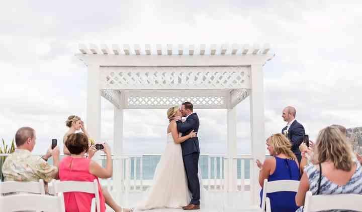 I Do! I Do! Wedding-Mexico