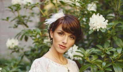 Klava Zykova Makeup Artist