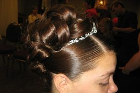 Peggy's Mobile Bridal Haircare