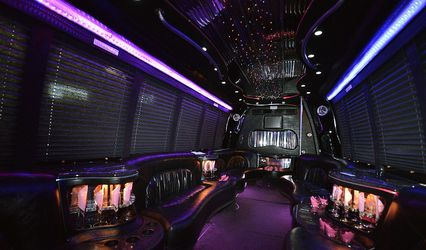 Excellence Limo Services 1